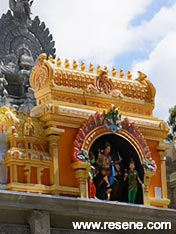 Sri Selva Vinaykar Temple Queensland