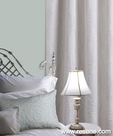 Resene Waltz Curtains