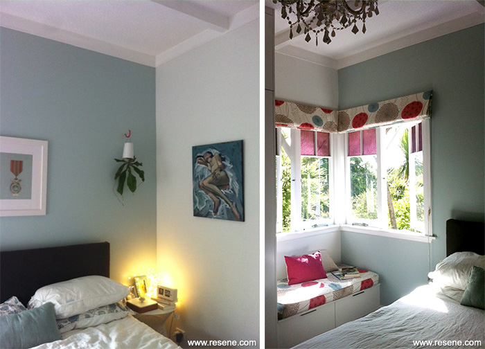 A Major Renovation And Painting