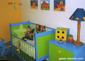 home decorating inspiration for a toddler 39 s room case study