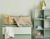 Little Treasures magazine ideas for decorating children's rooms