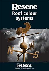 How to find a Resene paint colour match to COLORBOND® and COLORSTEEL® roof colours
