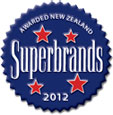 Resene is a Superbrands award winner 2012