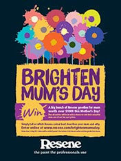 Brighten Mum's day