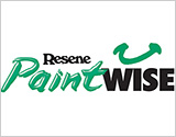 Resene PaintWise paint recycling