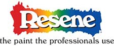 Resene - the paint the professionals use