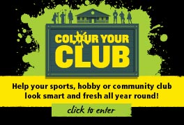 Colour Your Club