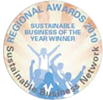 Resene has won Sustainable Business Network