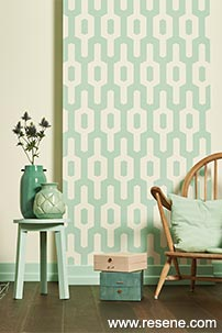 Resene Scandinavian Style Wallpaper Collection