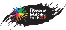 Resene Total Colour Awards 2019